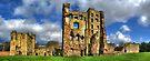Tower Remains by Yhun Suarez
