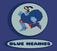 Blue Meanies by grant5252
