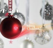 Merry Christmas! by vicdives