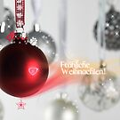 Frhliche Weihnachten! by vicdives