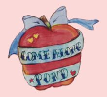 """Come Along Pond"" by Monica Lara"