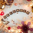 December by Yuliya Art