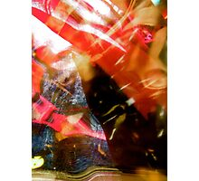 Abstract 1945 Photographic Print