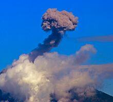 Eruption! by bulljup