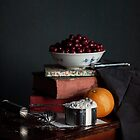 """Cranberry, Orange Bread"" by Rachel Slepekis"
