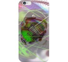 GUITARISPHERE iPhone Case/Skin