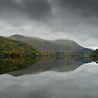 Mirror Lake by thejourneysofar