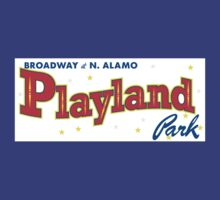 Playland Park by Blackwing