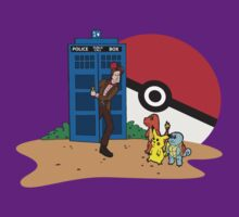 Pokewho by Wingspan91089