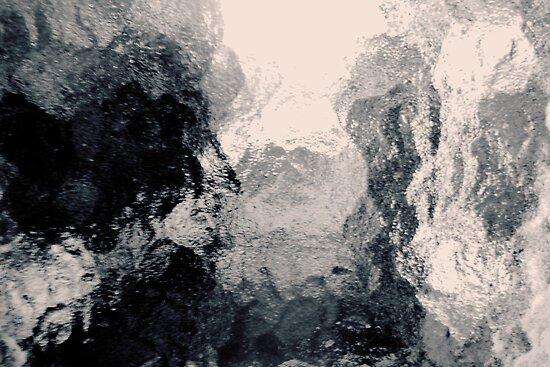 Agnosia by Benedikt Amrhein