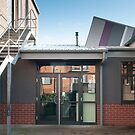 Clifton Hill Primary School by Studio-Z Photography