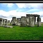 Stonehenge in all its glory by Joel Kitts