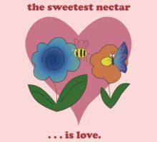 Sweetest Nectar Kids Clothes