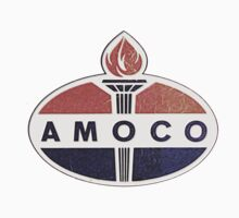 Amoco by Harvey Schiller