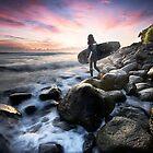 Step Into Summer by Ben Ryan