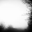 Fog Walkers by Rory Garforth