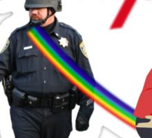 occupy Sticker