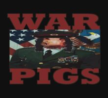 WARPIGS - Sabbath by grant5252
