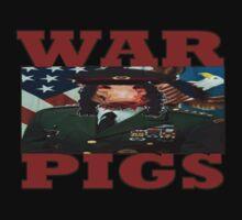 WARPIGS - Sabbath by grant5252