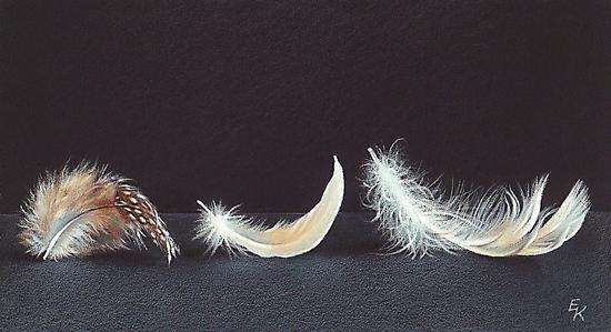 """""""Three wishes"""" by Elena Kolotusha"""