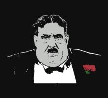Mr Creosote by loogyhead