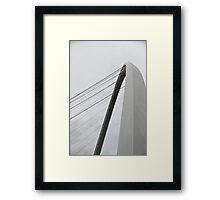Millenium  Framed Print