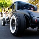 30  Ford by RoySorenson