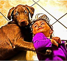 Rusty And M by Chet  King