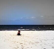 Solitude by Margaret Walker