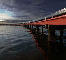 Boardwalk - Geelong by jacksons