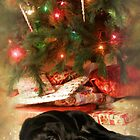 When can I open my presents.... by cards4U