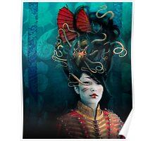 Queen of the Wild Frontier Poster