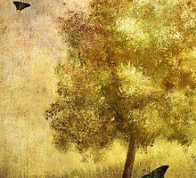 Golden Light by Diane Johnson-Mosley
