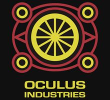 Oculus Industries by Doombuggyman
