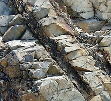 """Strata"" - Rock Face by wearehouse"