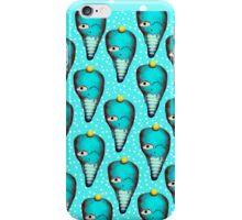 mint icecream case iphone 4/4s iPhone Case/Skin