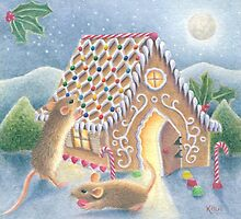 'Tis the Season by Karen  Hull