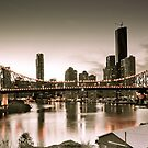 Vintage Brisbane by Larissa Dening