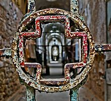 Cell Block Three Revisited by DeWolf