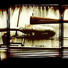 Pipe Pano by Steve Lovegrove