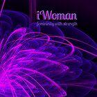 iWoman (phone case) by Belinda Osgood
