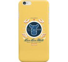 Lon Lon Milk iPhone Case/Skin