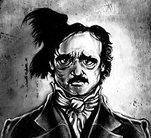 I am the Raven by Vincent Carrozza