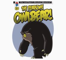 The Owlbear by Jamie Parks