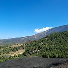 Etna view by Peppedam