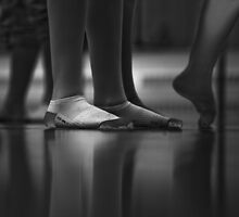 En Pointe by Peter Maeck