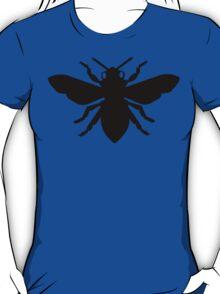 Bee Silhouette T-Shirt