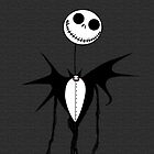 The Nightmare Before Christmas - iPhone iPad by xarispa