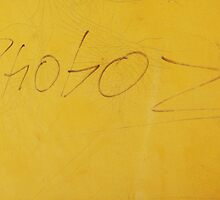 Detritus of the Under-City, Phobos by tenzil