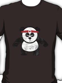PANDA ACTION T-Shirt